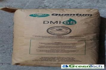 Hạt khử Fe, Mg- DMI 65
