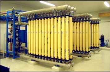 PALL WATER TREATMENT SYSTEM - ARIA